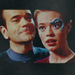 Doctor/ Seven of Nine