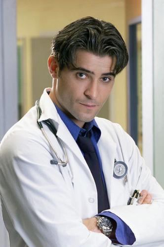 Dr Luca Kovac