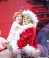 Dr. Seuss' HOW THE GRINCH ha rubato, stola CHRISTMAS!The Musical at The Pantages Theatre 11/10/09-1/03/10