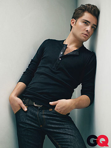 ed westwick fondo de pantalla containing a well dressed person titled Ed Westwick