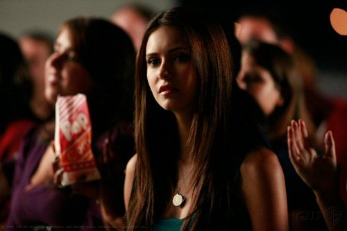 elena gilbert wallpaper possibly with a portrait titled Elena Gilbert