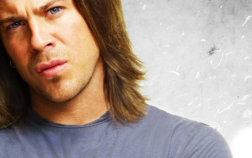 Elliot Spencer - leverage Wallpaper