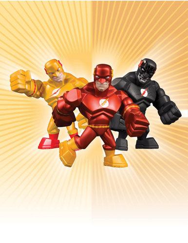Flash toys