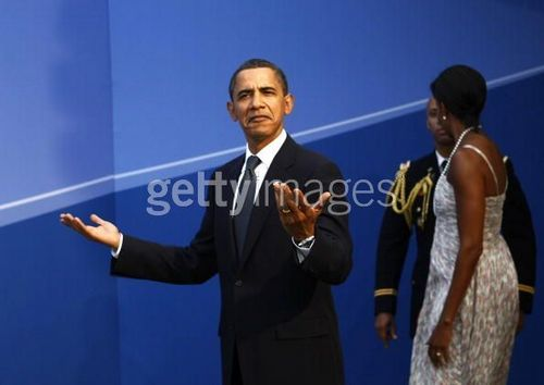 Funny Obama Picture