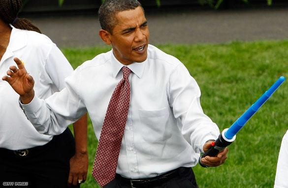 Funny Obama Picture