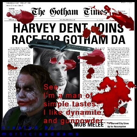 Gotham Times