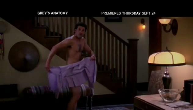 Greys Anatomy Naked 39