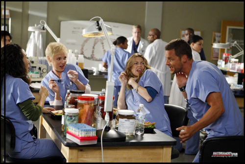 Grey's Anatomy - Episode 6.04 - Tainted Obligation - Promotional foto