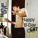 Happy Birthday Cat <3 - cat-%E2%99%A5 icon