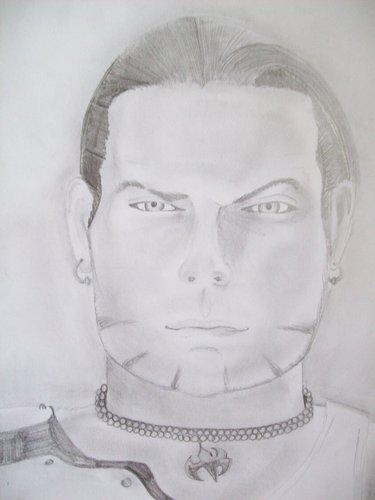 Hardy < 3