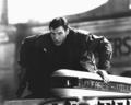 Harrison Ford as Deckard in Bladerunner - blade-runner photo