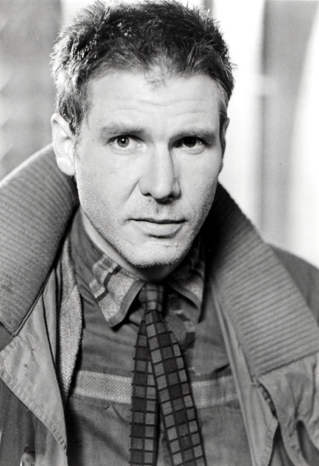 Harrison ford funny for The harrison