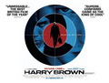 Harry Brown Movie Poster - michael-caine fan art