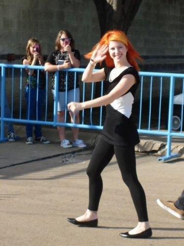 Hayley! ♥