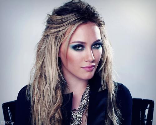 Hilary Duff - hilary-duff Wallpaper