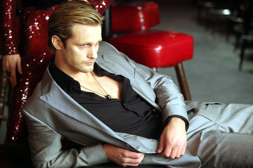 Hot Vampire! - eric-northman Photo