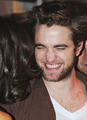 Hottie Rob - twilight-series photo