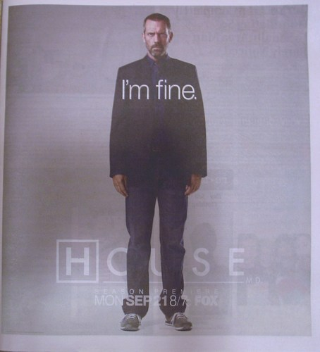 House - New Promotional Photo