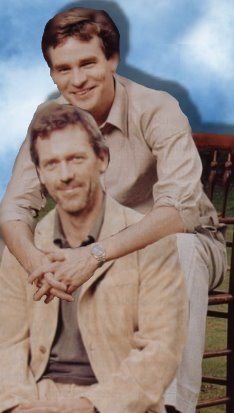 House and Wilson manip