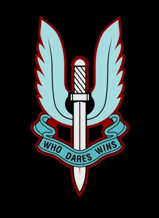 Insignia of Special Air Service