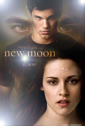 Jacob and Bella - the-cullens-werewolves-vsvolturi Photo