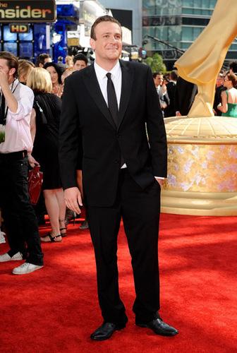 Jason - 2009 Emmys