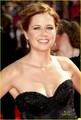 Jenna @ the 2009 Emmy Awards