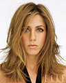Jennifer Aniston in Elle Magazine