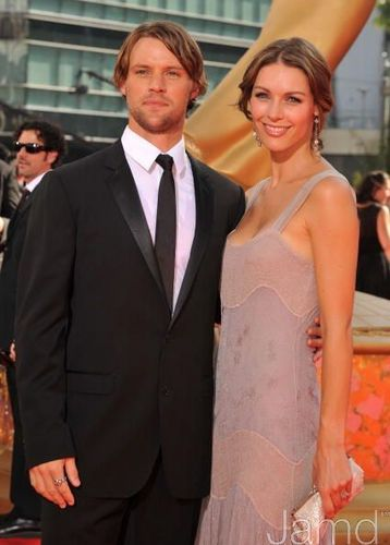 Jesse@61st Annual Primetime Emmy Awards