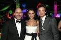 Jessica @ Primetime Emmy Awards - Governors Ball