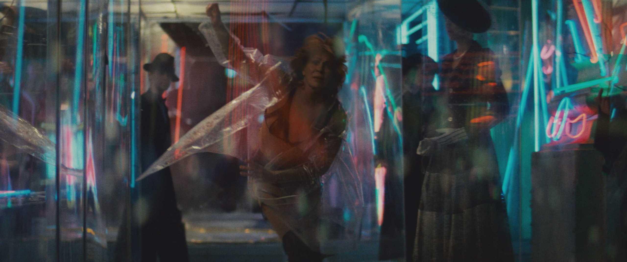 Home Design Lover Facebook Joanna Cassidy As Zhora In Blade Runner Blade Runner