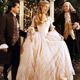 John, Ben and Martha