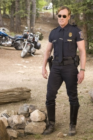 Wild Hogs - john-c-mcginley Photo