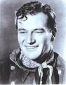 A Young John Wayne