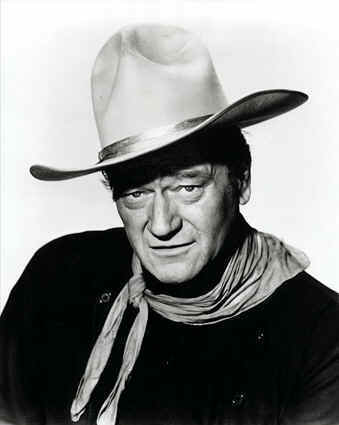 John Wayne - john-wayne Photo