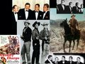 Images Of An Hollywood Legend - john-wayne fan art
