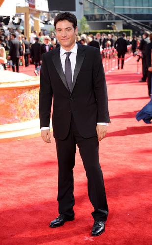 Josh - 2009 Emmys