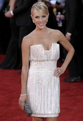 Julie - 2009 Emmys