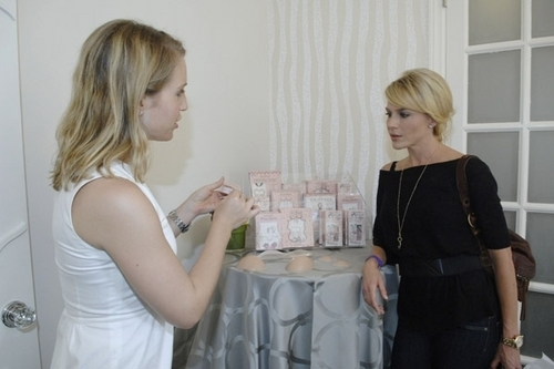 Julie - Emmy Gifting Suite