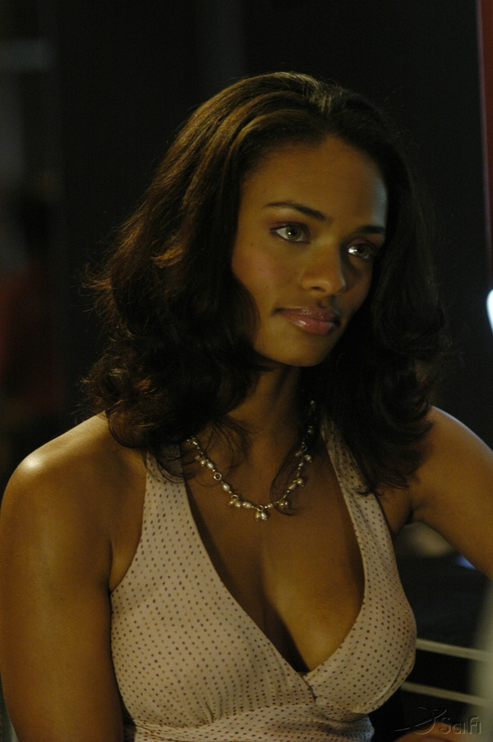 Watch Kandyse McClure video