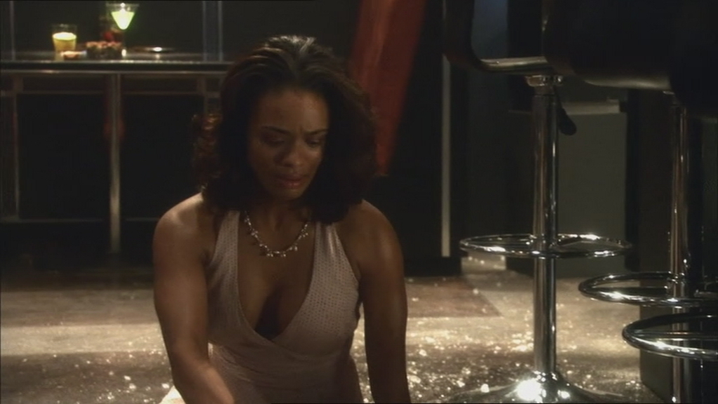 Kandyse Mcclure - Picture