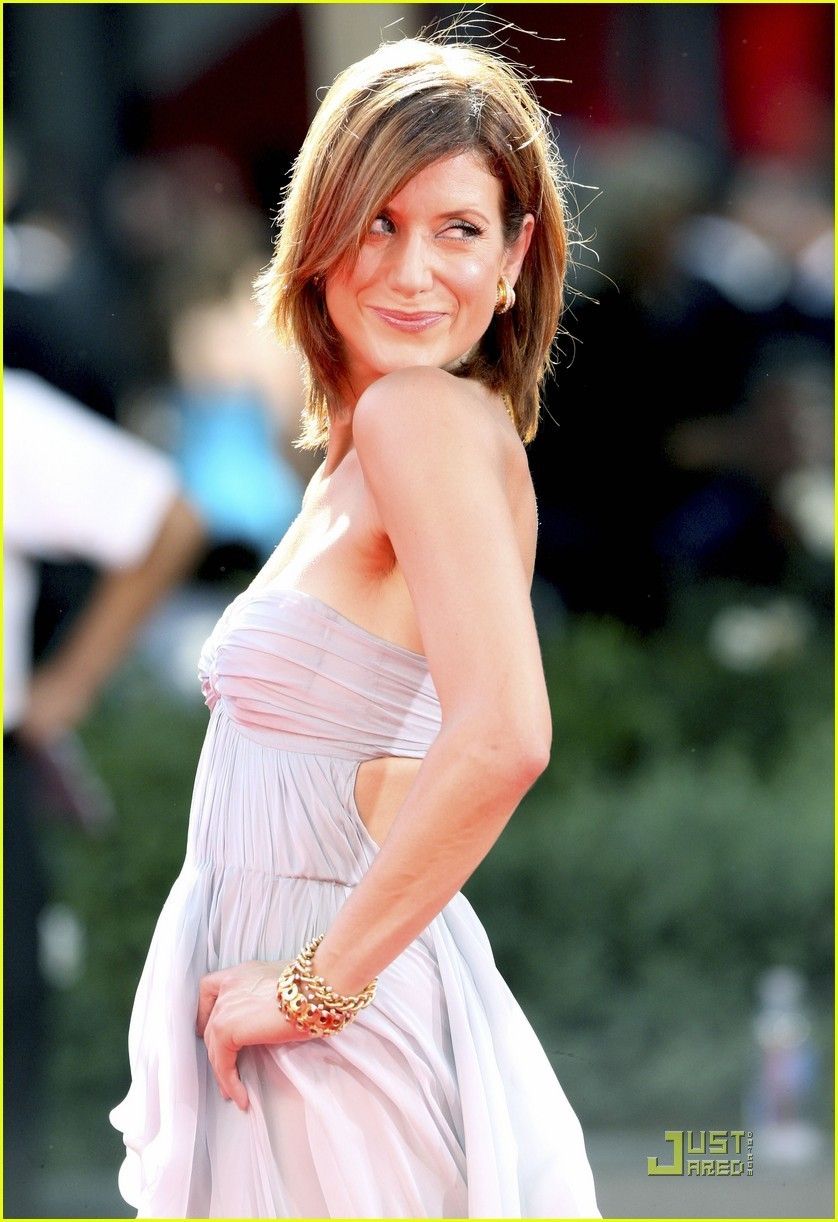 Kate Walsh at Emmy Awards 2009 - greys-anatomy photo