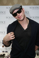 Kellan Lutz attended the Emmy Gift Suites 2009 in LA yersterday [Sept., 19]  - twilight-series photo