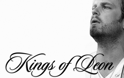 Kings of Leon پیپر وال