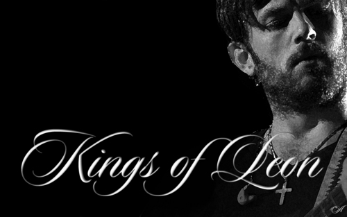 Kings of Leon fondo de pantalla