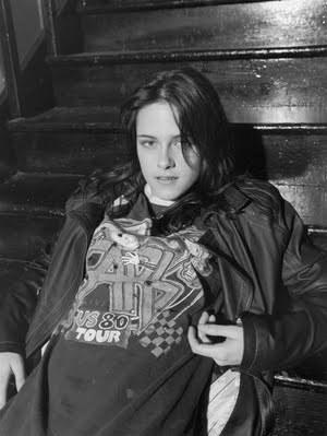 Kristen (Photoshoot 2006)