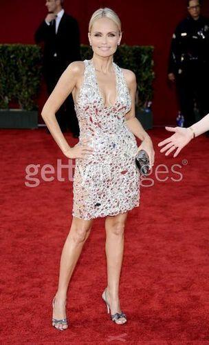 Kristin Chenoweth @ 61st Emmy Awards