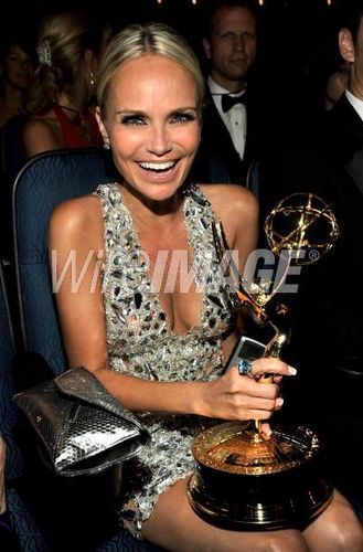 Kristin Chenoweth @ 61st  Emmy Awards - kristin-chenoweth Photo