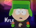 Kyle Broflovski Wallpaper - south-park screencap