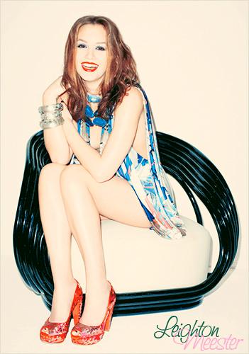 Leighton♥